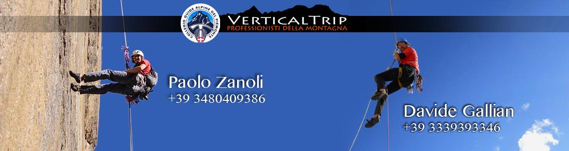 Guide Alpine Vertical Trip