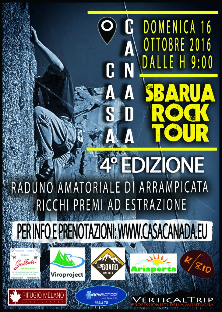 sbarua rock tour 2016