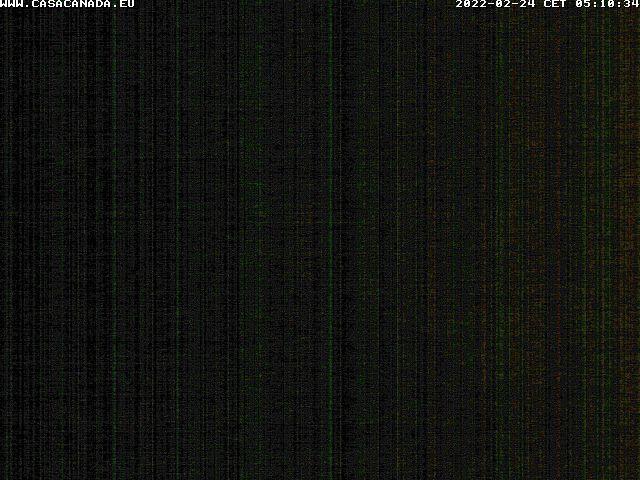 Webcam Rifugio Melano Casa Canada