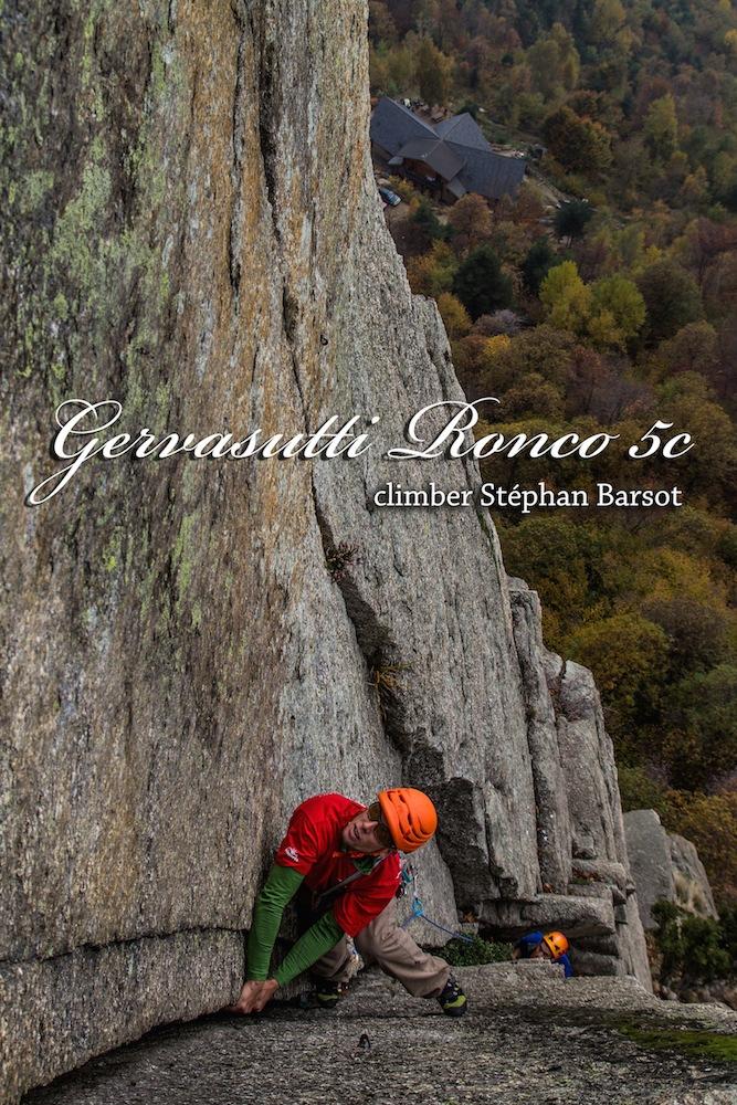 Gervasutti-Ronco